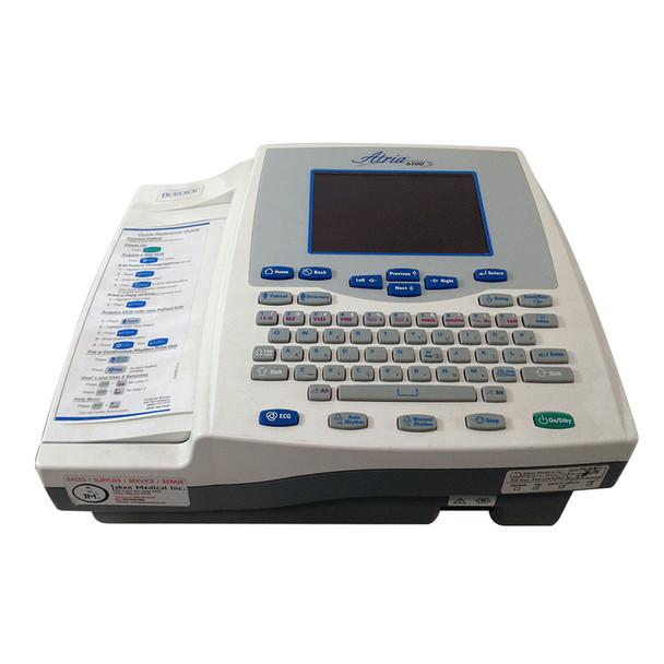Refurbished Burdick Atria 6100 EKG Machine