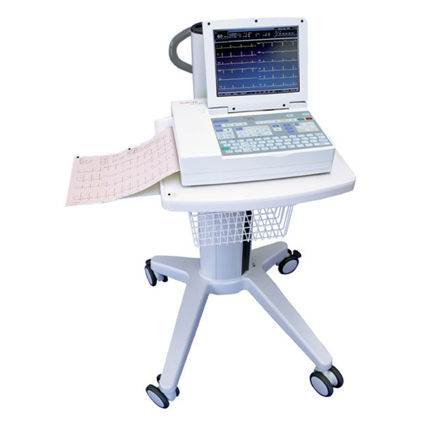 Schiller Cardiovit AT-10 Plus EKG Machine (9.173000C)