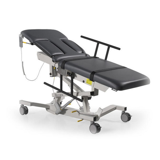 Biodex Echo Pro Echocardiography Table (058-700)