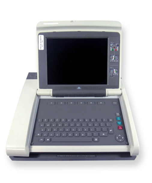 Refurbished GE MAC 5000 EKG System