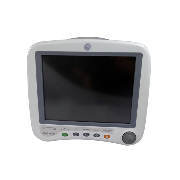 GE Dash 4000 Patient Monitor Rental