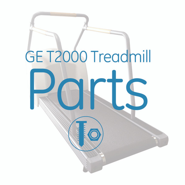 GE SHROUD W/ T2100 LABEL (FRONT), 2026180-001