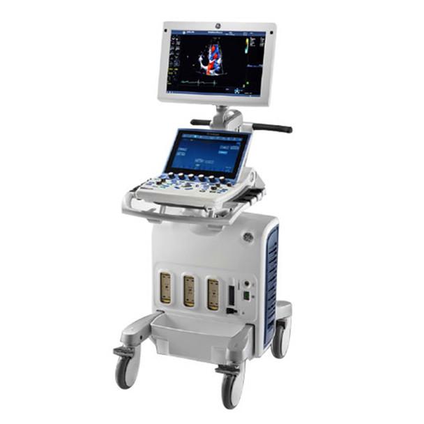 GE VIVID S70N v202 Ultrasound System (H45591YW)