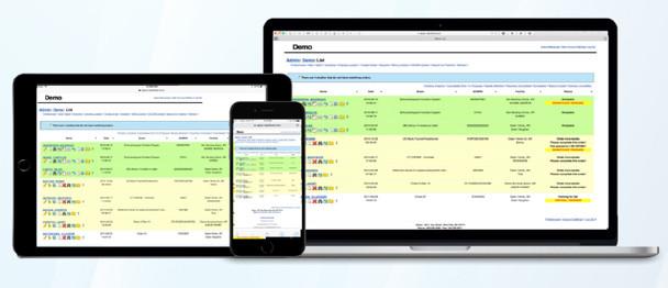 Intella PACS Cloud-Based RIS/PACS