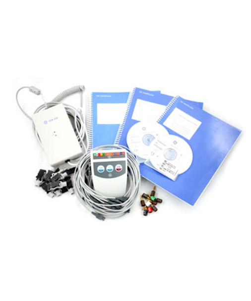 GE CardioSoft v6.7 Resting EKG Diagnostic System
