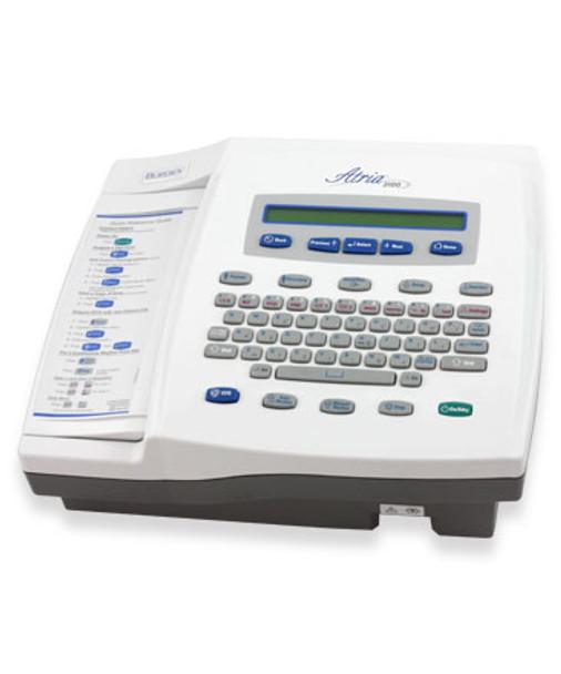 Refurbished Burdick Atria 3100 EKG Machine
