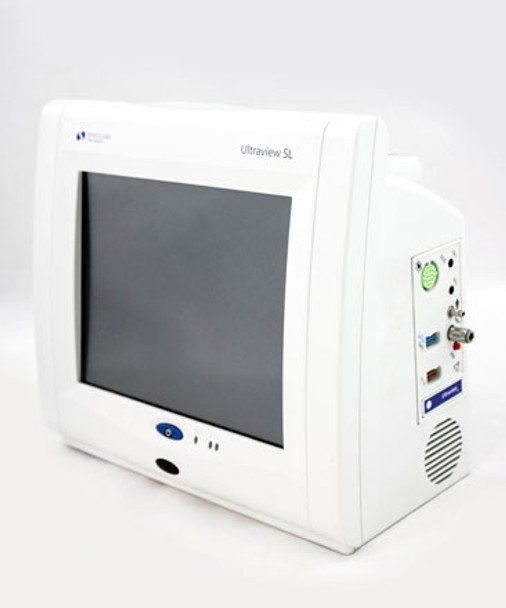 Refurbished Spacelabs UltraView SL2400 Patient Monitor