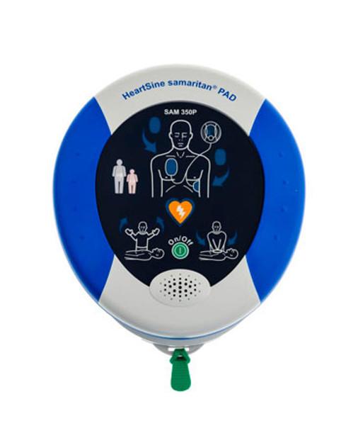 HeartSine Samaritan PAD 350P AED System 80514-000264