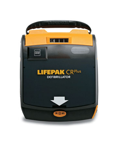 Physio Control Lifepak CR Plus Defibrillator Kit (Semi Auto) 80403-000148