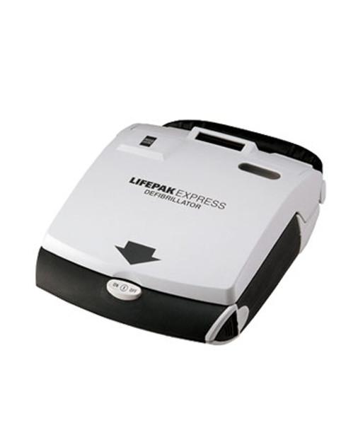 Physio Control Lifepak Express (Semi Automatic) Defibrillator 80427-000134