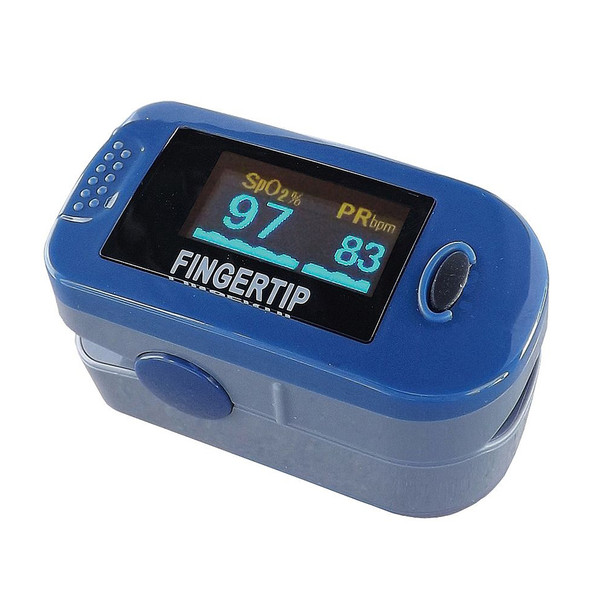 Micro Direct MD300FT Finger Pulse Oximeter