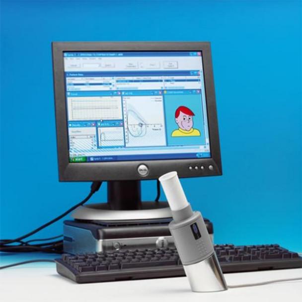 Micro Direct SpiroUSB Spirometer