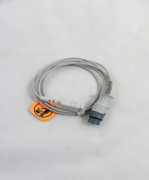Oxytip+ Interconnect Cable 1.5m/5ft Datex-Ohmeda Connector OXY-C1