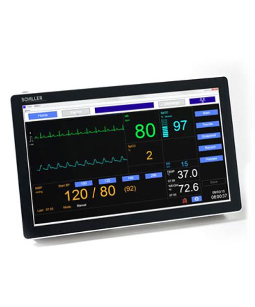 Schiller Diagnostic Station DS20