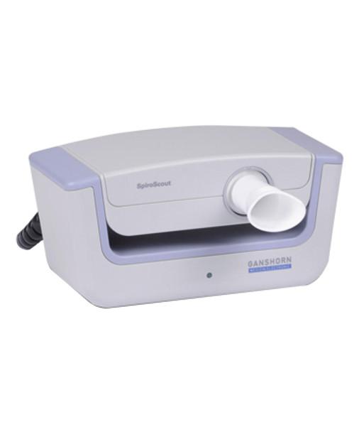 Schiller Ganshorn SpiroScout Spirometry System
