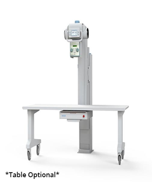 Aspen XDR Straight Arm Digital Radiography System