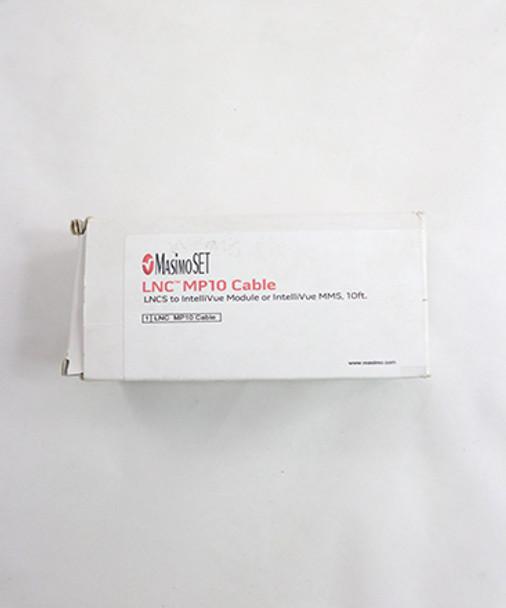 Masimo LNC MP10 Cable 2281