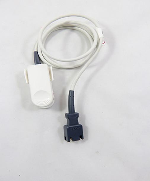 GE Adult Reusable SpO2 Sensor LNCS 2027258-001