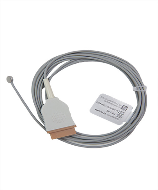 Adult Skin Temperature Sensor With Cable TH-2021700-AS-NB