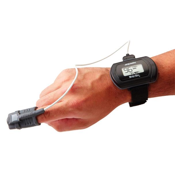 Nonin 3150 WristOx2 Pulse Oximeter