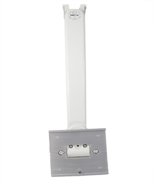 GCX M Series Pivot Arm with Slide-In Mounting Plate WMM-0002-03D