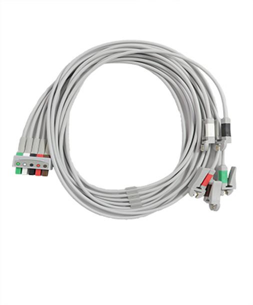 GE Multi-Link ECG Leadwire 414556-005