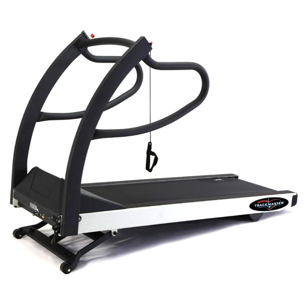 Refurbished Trackmaster TMX428 Stress Treadmill