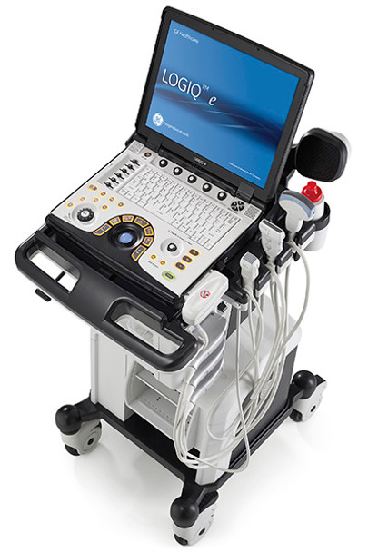 GE NextGen LOGIQ e R7 Ultrasound System