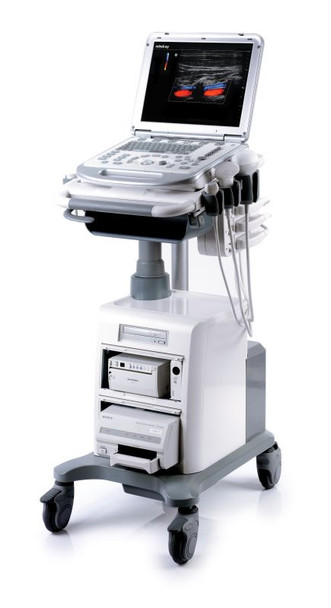 Mindray M7 Ultrasound System