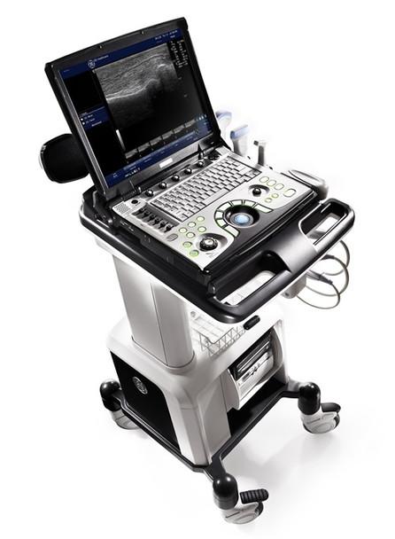 Refurbished GE LOGIQ e Ultrasound System