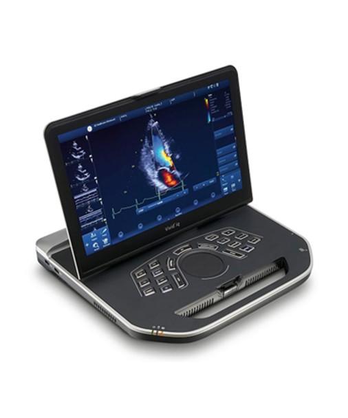 Refurbished GE VIVID iq Ultrasound System