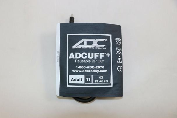 ADC Cuff+ Navy Adult Cuff 23-40cm BP-9005-11AN-1MB