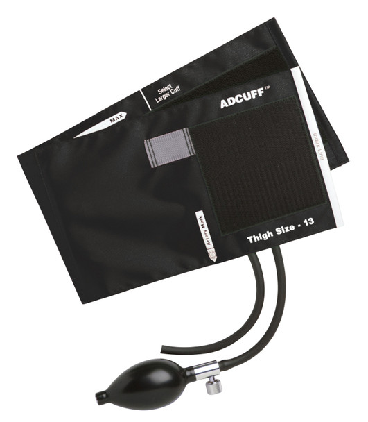 ADC Adcuff Sphyg Inflation System (865)