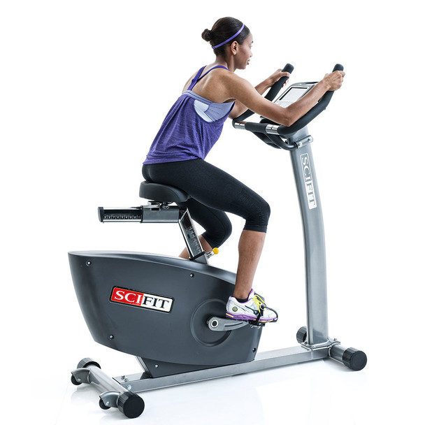 SCI Fit Stress Test Ergometer (ISO1007-INT)