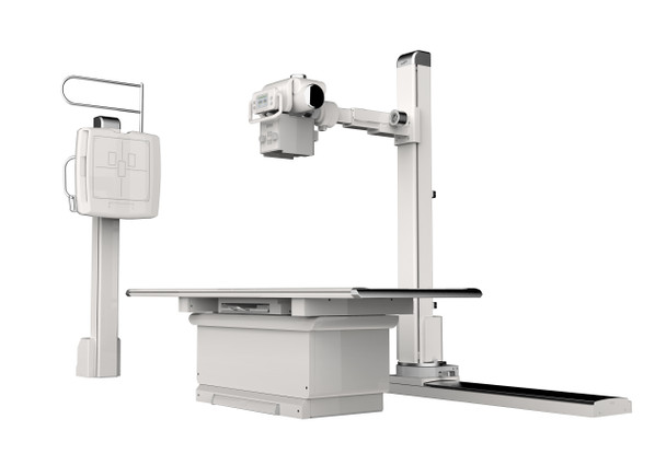 Rayence XR5 Diagnostic Radiography X-Ray System