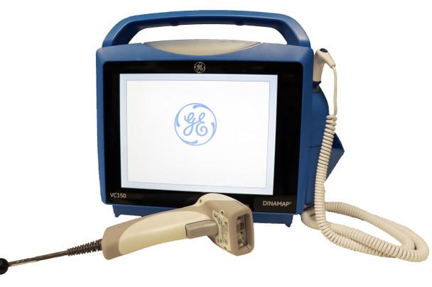 Refurbished GE CARESCAPE VC150 Vital Signs Monitor