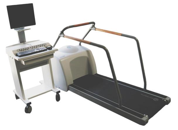Refurbished GE CASE 6.7 Stress Test Controller & T-2100 Stress Treadmill