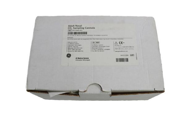 Adult Nasal CO2 Sampling Cannula 10/box (2013066-001)