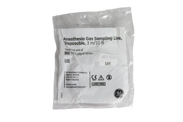 Anesthesia Gas Sampling Line (73319-HEL)