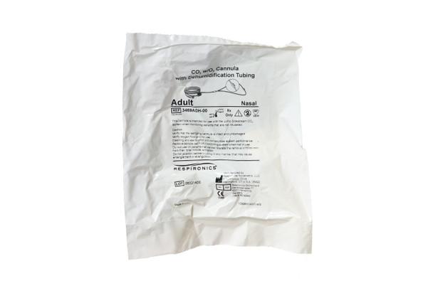 LoFlo CO2 Sampling O2 Delivery Cannula w/ Dehumidifcation Tubing (10/box) (2067767-004)