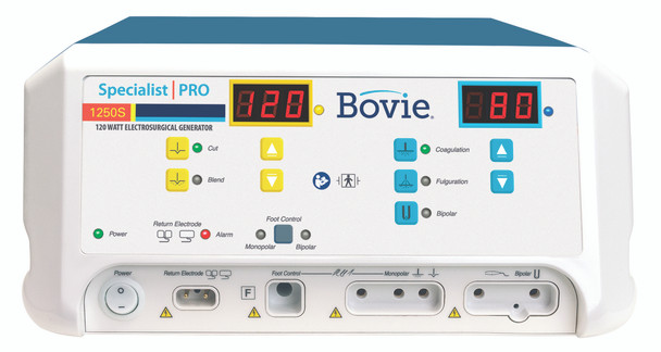 Bovie Specialist PRO High Frequency Electrosurgical Generator