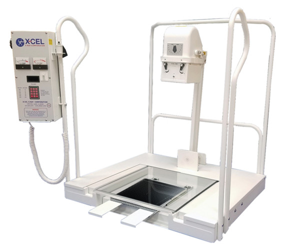 Rayence Podiatry X-Ray System (DRPOD 715WCA)