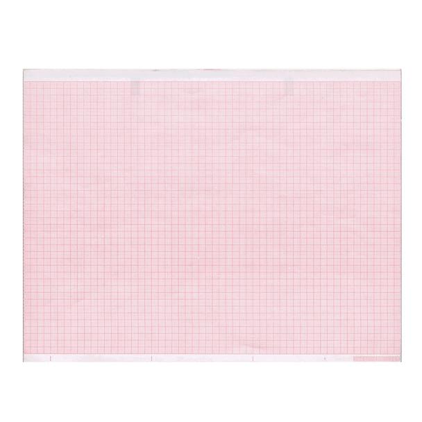 Quinton Standard Weight Chart Paper (15022-001)