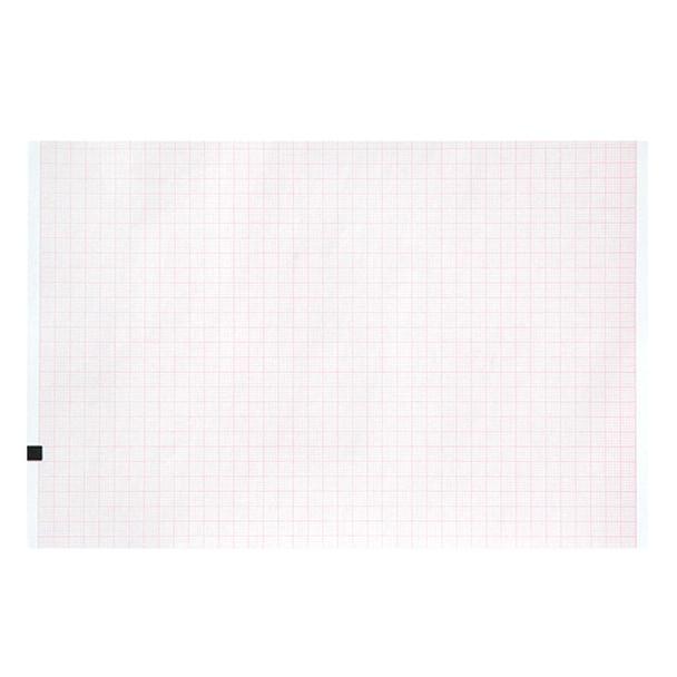 Schiller EKG Chart Paper (2157-012A)