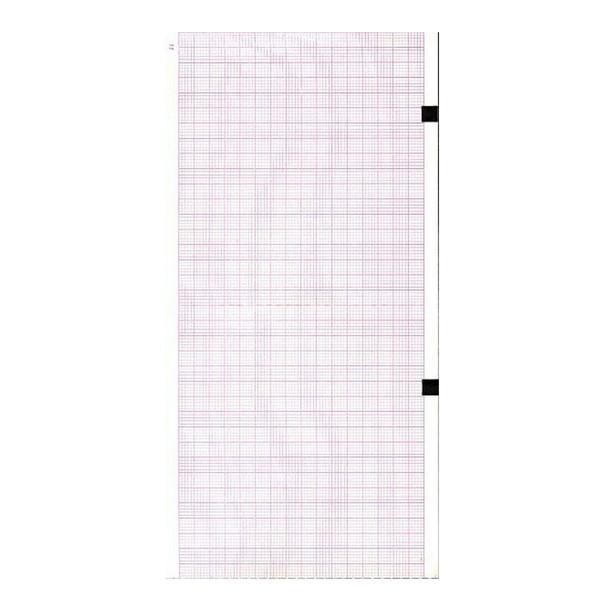 Schiller EKG Chart Paper (2157-014A)