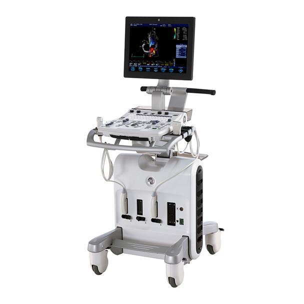 Refurbished GE Vivid S6 Cardiovascular Ultrasound System