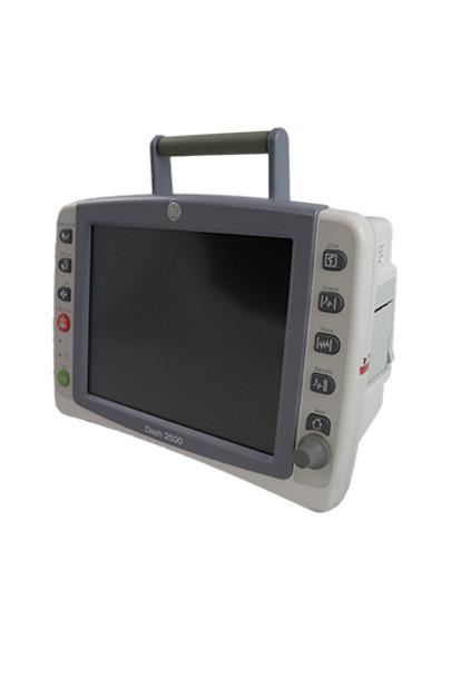 Refurbished GE Dash 2500 Patient Monitor