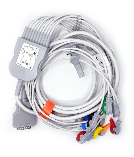 Burdick Patient Cable (007725)
