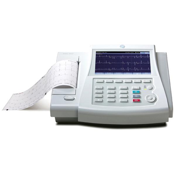 GE MAC 800 EKG Machine