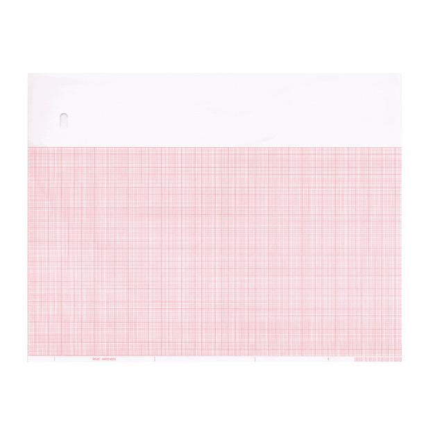 GE ECG Thermal Chart Paper (9402-024)